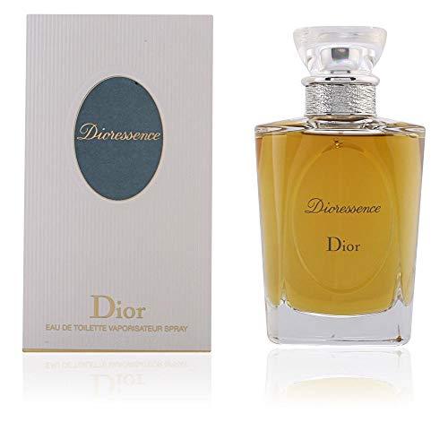 Dioressence By Christian Dior For Women. Eau De Toilette Spray 3.4 Ounces ()
