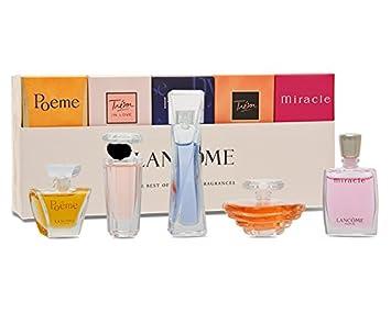 lancome parfym set
