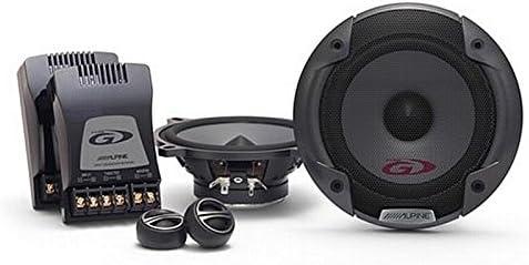 Alpine Auto Lautsprecher 300 Watt Nachrüstung Für Ihren Bmw Z3 03 96 05 03 Einbauort Vorne Fußraum Vorne Hinten Elektronik