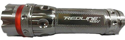 Nebo 5599 Redline Flashlight, Gray