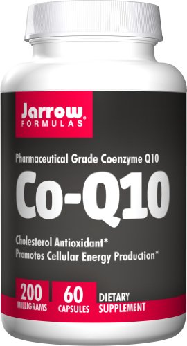 добавка Jarrow Jarrow Formulas Coq10