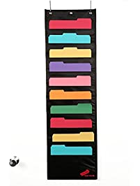 Hanging Wall Files Amazon Com Office Amp School Supplies