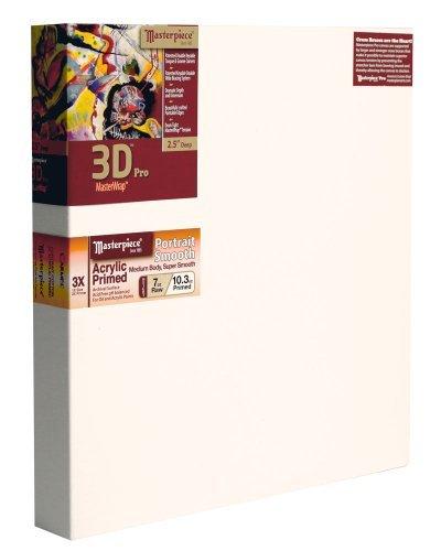 Masterpiece Artist Canvas 45248 3D PRO 2-1/2