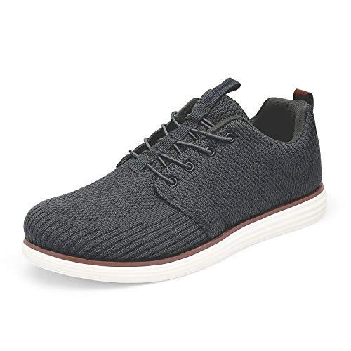 Bruno Marc Men's Mesh Sneakers Slip On Lightweight Oxfords Shoes