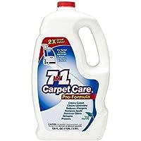 7-IN-1 Carpet Care 128 oz. Carpet Cleaner - Pro Formula