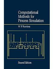 Computational Methods for Process Simulation