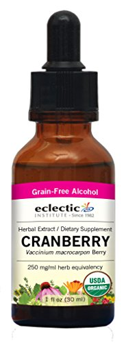 Eclectic Institute Cranberry - Eclectic Cranberry Cog, Red, 1 Ounce