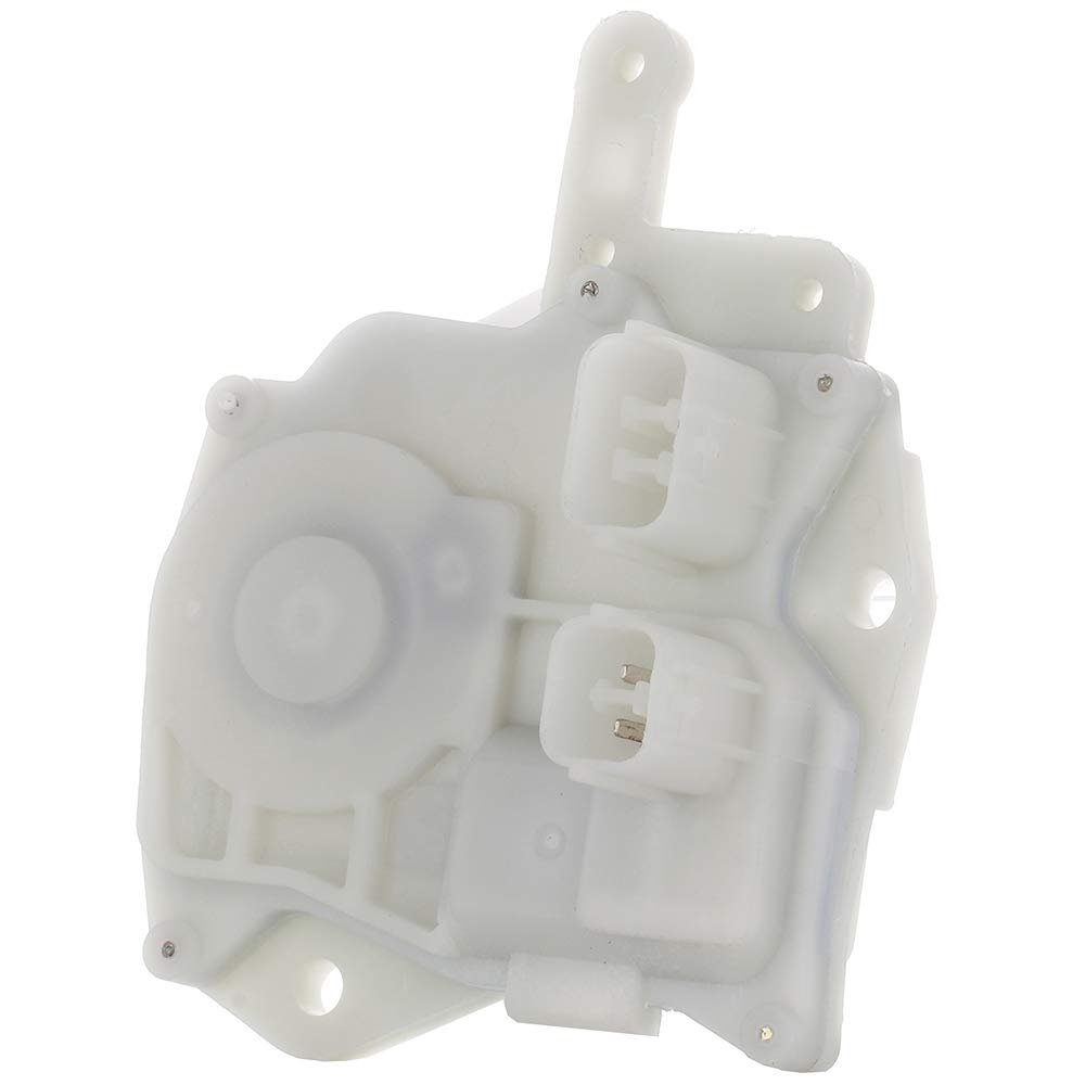 cciyu Front//Rear Right Door Lock Actuators Door Latch Replacement Fits for 1998-2009 Honda Accord Civic CR-V FIT Insight Odyssey S2000 72115S5A003 72115S84A01 123959-5210-1534244341