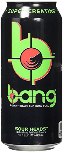 Looking for a bang sour heads energy drink? Have a look at this 2019 guide!