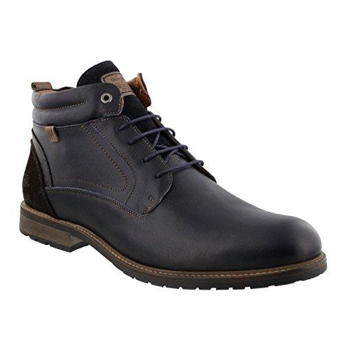 Australian Footwear Conley Leather Ankle Boot UK12 iw2Y3V