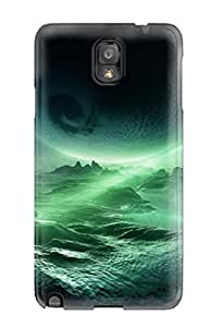 4962666K99754150 Brand New Note 3 Defender Case For Galaxy (desktop Artwork)