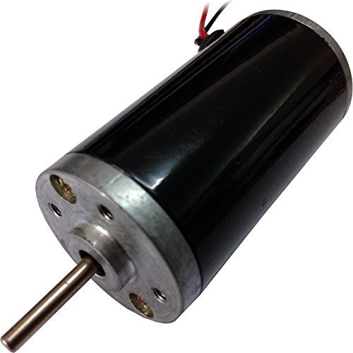 8000 rpm motor - 1