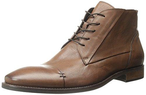 Bacco Bucci Heren 7916-20 Chelsea Boot Tan