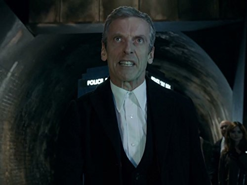 Amazon.com: Doctor Who, Season 9: Peter Capaldi, Jenna Coleman ...