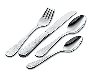 Zwilling J.A. Henckels 07010-210 Kid's Flatware Sets