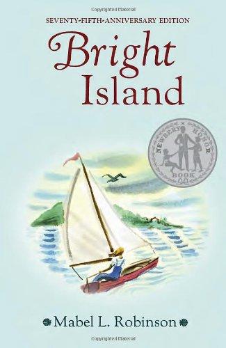 Bright Island pdf