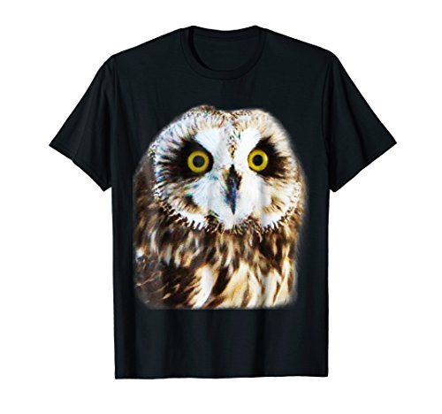 Halloween Owl Shirt Spooky Owl Photo Costume (Spooky Photo)