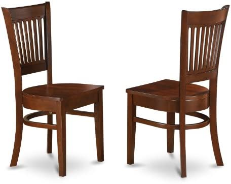 home, kitchen, furniture, kitchen, dining room furniture,  chairs 9 picture East West Furniture VAC-ESP-W Vancouver dining promotion