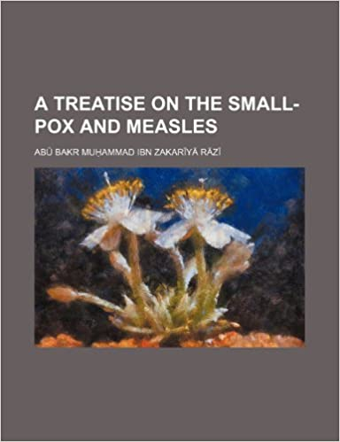 A treatise on the small-pox and measles