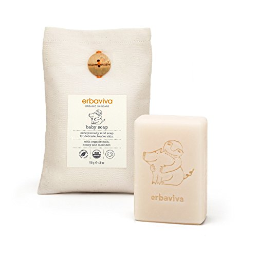 Erbaviva Baby Soap by Erbaviva