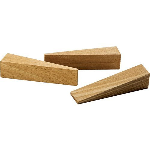 Caning Wedges, 10-Pack