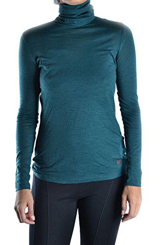 Trussardi Mujer MCBI299025O Verde Lana Jersey