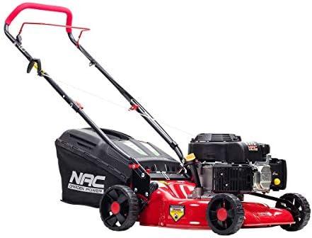 NAC NEW AMERICAN CONCEPT LP42-375 Gasolina cortadora de césped ...