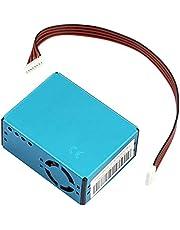 Laser PM2.5 Sensor, Accurate Detection, Haze Serial Port, High Precision G5 PMS5003 Laser PM2.5 Sensor Air Quality Monitoring Dust Haze Tester