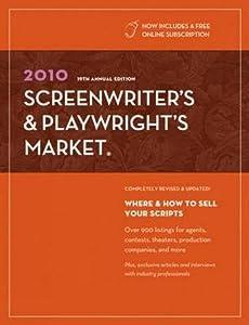 2010 Screenwriter's & Playwright's Market