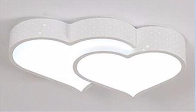 Plafoniere Per Camere Ragazzi : Plafoniere liwenlong led luce di soffitto camera da letto