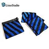 LimoStudio 4 x SADDLEBAG SANDBAGS NEW SAND BAGS HEAVYDUTY SADDLE BAG HOLDS 20LBS WEIGHT BAGS FOR PHOTO VIDEO STUDIO STAND, AGG360