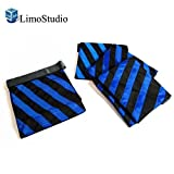 LimoStudio 4 x SADDLEBAG SANDBAGS NEW SAND BAGS HEAVYDUTY SADDLE BAG HOLDS 20LBS WEIGHT BAGS FOR PHOTO VIDEO STUDIO STAND, AGG360