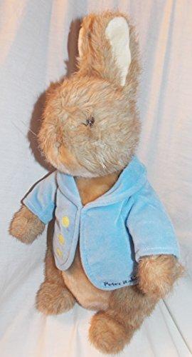 GUND 2002 Beatrix Potter Plush 16