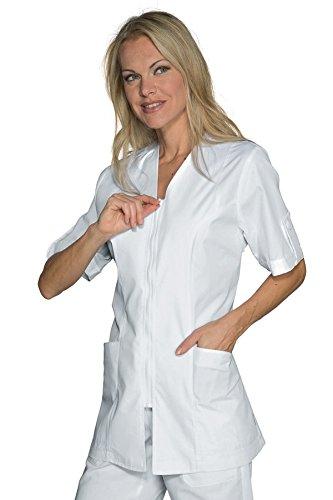 Robinson settore sanitario MADRID manica corta donna lilla lilla 36
