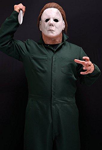 [HALLOWEEN II DELUXE COVERALLS - CHILDREN'S] (Greatest Halloween Costumes Ever)