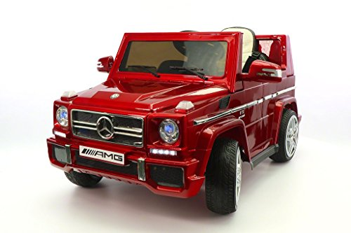 Find Bargain 2017 G65 Mercedes Power Kids 12V Ride on Toy Car with Parent Remote Control, 2 Speeds, ...