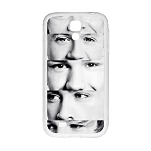 DAZHAHUI One Direction Cell Phone Case for Samsung Galaxy S4