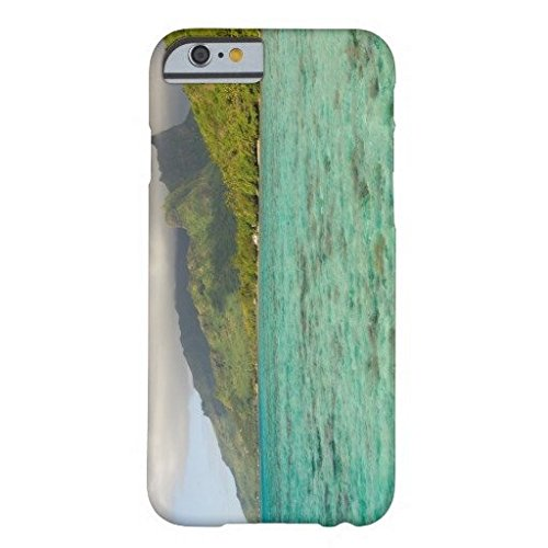 Beautiful Sheraton Resort In Moorea French IPhone 6/6s Plus Case Fashion Cover