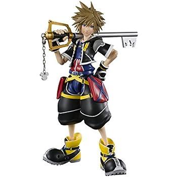 Bandai Tamashii Nations SHFiguarts Sora Kingdom Hearts II Action Figure
