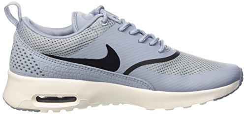 Grey Scarpe Wmns NIKE White Max Summit Blu Black Thea Air da Ginnastica Donna Blue xvxUCFRqwn
