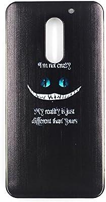 UMI MAX Funda, Colorful Hard Plastic PC Back Cover Case para UMI MAX 5.5 Inch Smartphone: Amazon.es: Electrónica