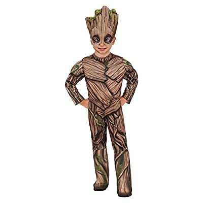 Groot Boxed Dress-Up Set Costume