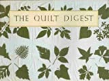 The Quilt Digest 1, Michael M. Kile and Roderick Kiracofe, 0913327050