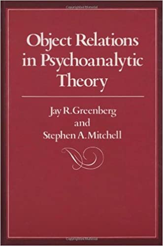 psychosynthesis approach object relations theory overview Information on psychosynthesis, including the theories behind the approach and methods used in psychosynthesis counselling in order to successfully help clients through this process, a psychosynthesis therapist must establish an authentic, safe and trusting relationship setting.