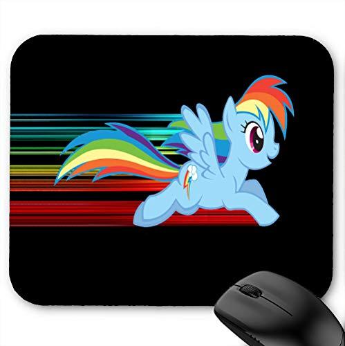 My Little Pony Rainbow Dash Mouse Pad 9.8