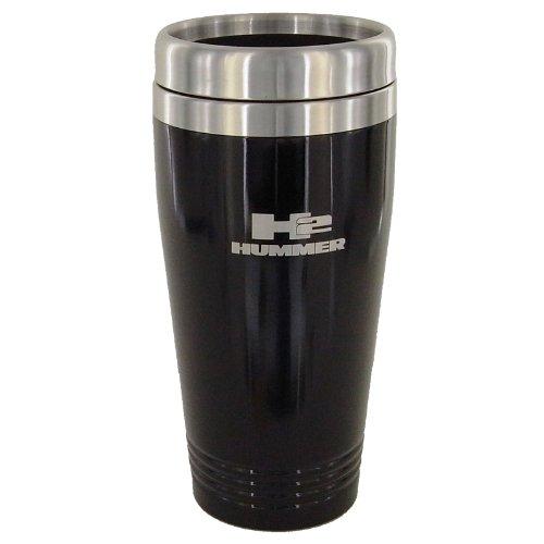 hummer-h2-black-stainless-steel-travel-mug