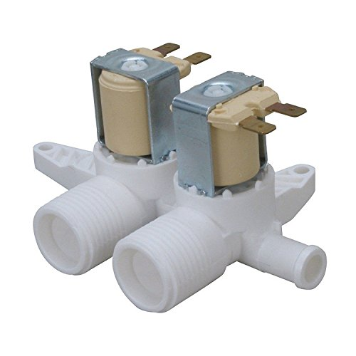 TG888 Water Valve for General Electric Machine Washer Assembly Part ()