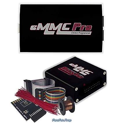 Amazon com: EMMC Pro Tool: MP3 Players & Accessories