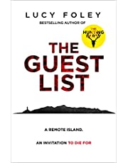 The Guest List: The biggest crime thriller of 2020 from the No.1 bestselling author of The Hunting Party