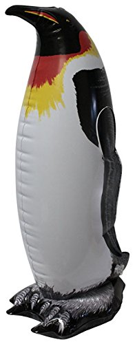 Jet Creations Inflatable Penguin, 20